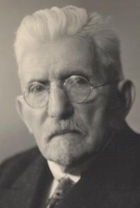 Alexandre Francey