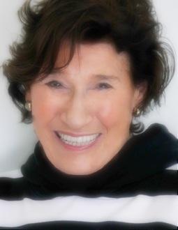 Anita Schorr !930-2016